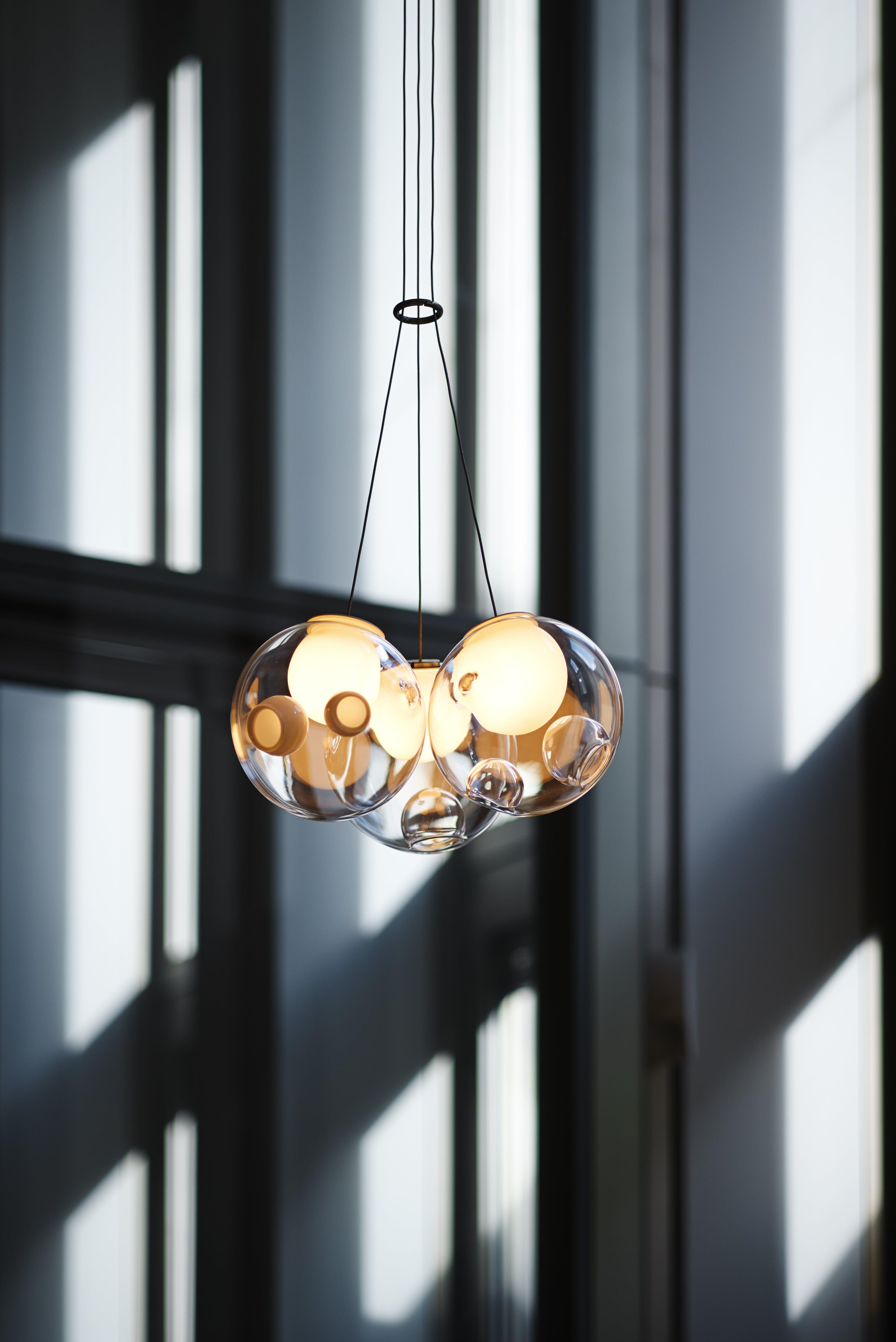 Photo of Bocci luxury lights