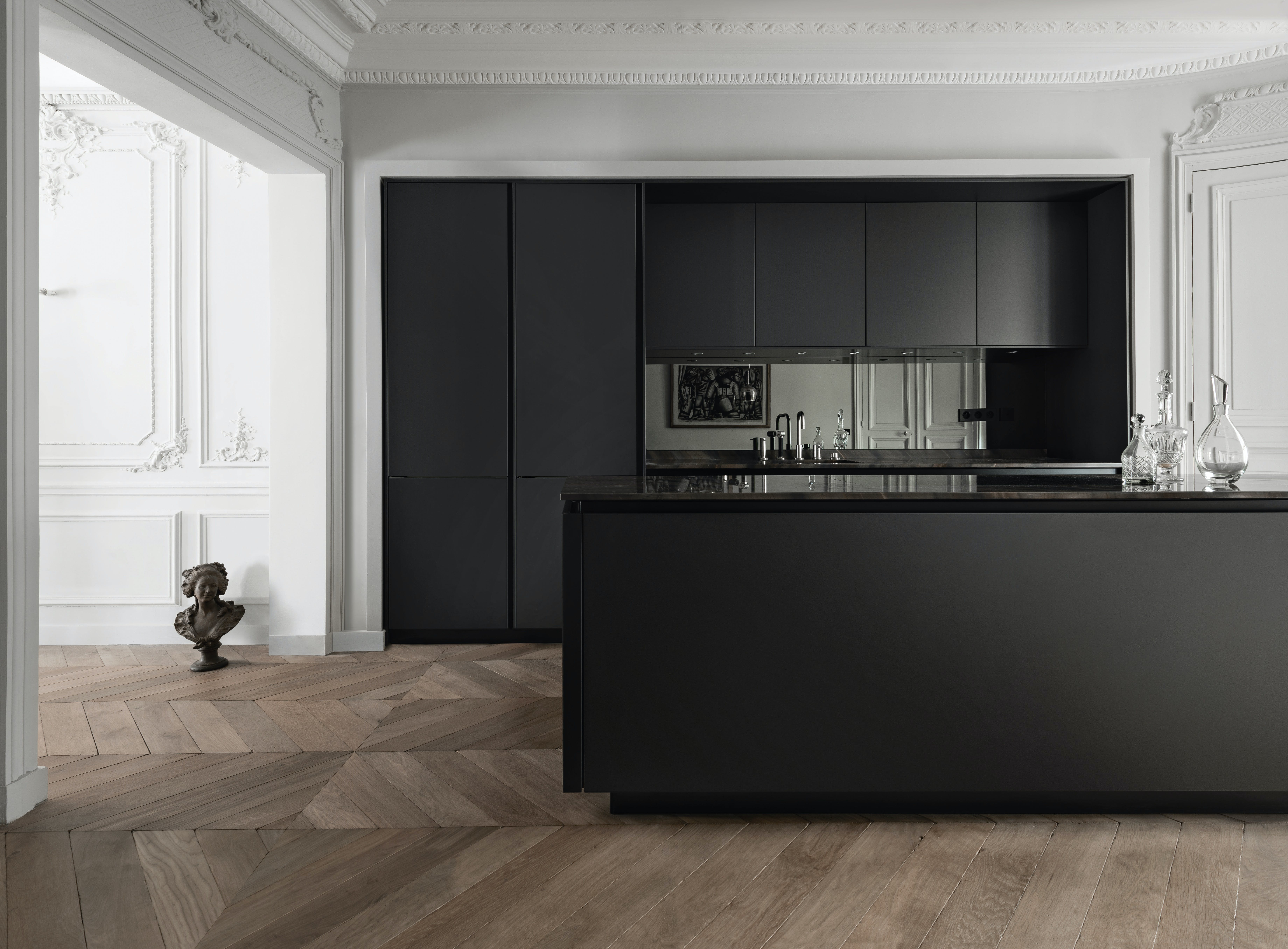 A luxury Kitchen from Arcadia Home & Living