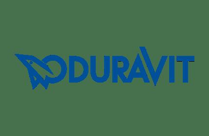 Blue Duravit Logo