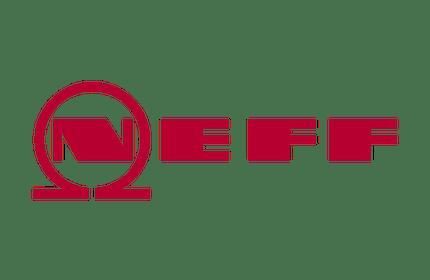 Red Neff Logo